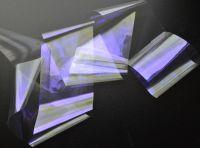 Фольга «Битое стекло» для дизайна ногтей №5