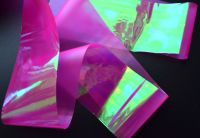 Фольга «Битое стекло» для дизайна ногтей №12