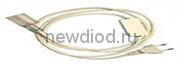 Сетевой шнур на 220В для RGB неона