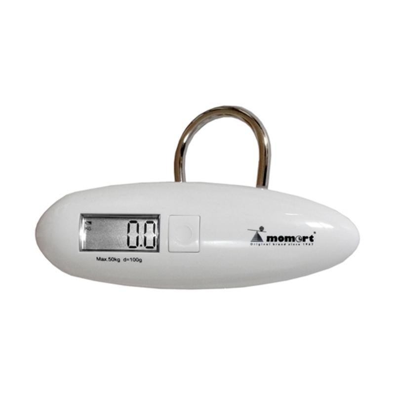 Весы для багажа Momert 6002