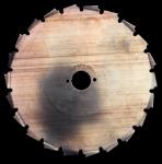 Диск для кустореза, Маxi 200-26T (20 мм), d - 200 мм