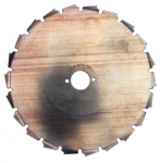 Диск для кустореза, Maxi 200-22T (20 мм), d - 200 мм