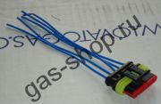 Переходник - штекер для шлейфа датчика давления LOVATO SMART