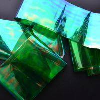 Фольга «Битое стекло» для дизайна ногтей №15
