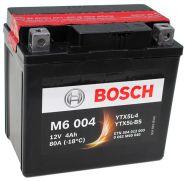 Аккумулятор Bosch M6 004YTX5L-4 YTX5L-BS