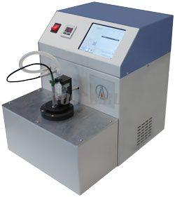 ПТФ-ЛАБ-11 - автоматический аппарат для определения предельной температуры фильтруемости на холодном фильтре