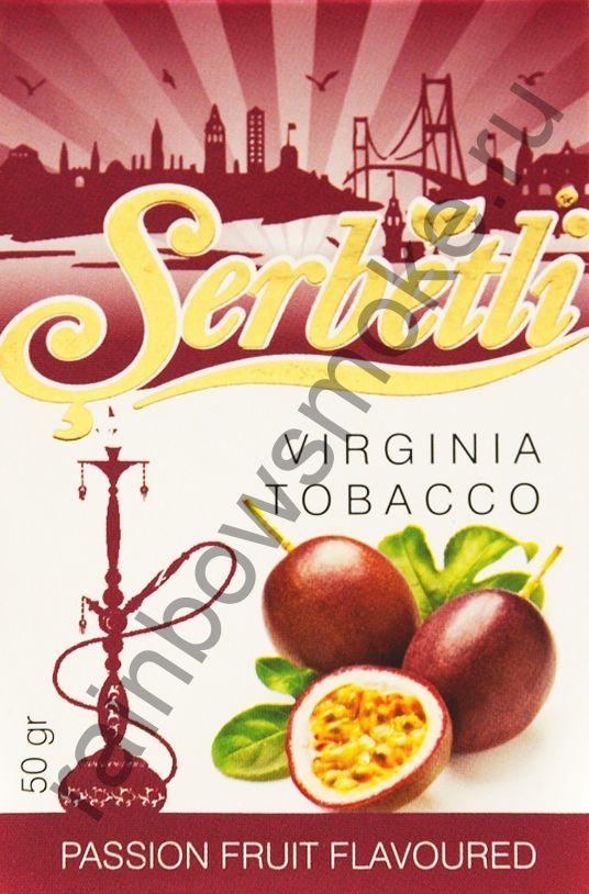 Serbetli 50 гр - Passion Fruit (Маракуйя)