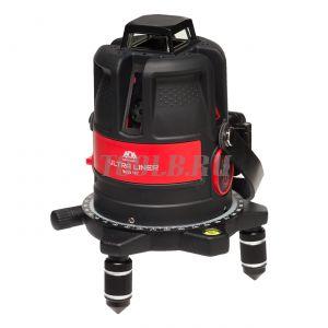 ADA ULTRALiner 360 4V SET - Лазерный нивелир (уровень)