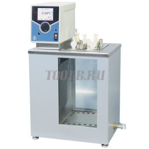 LOIP LT-910 - термостат для определения вязкости
