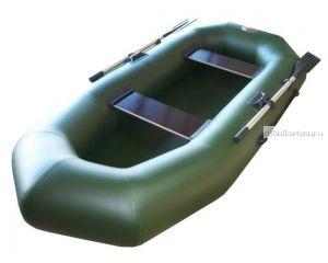 Лодка Аргонавт 250Ф с фартуком