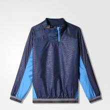 Джемпер adidas Ace Warm Top синий