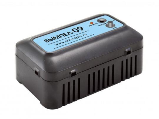 Зарядное устройство Вымпел-09 1.2А