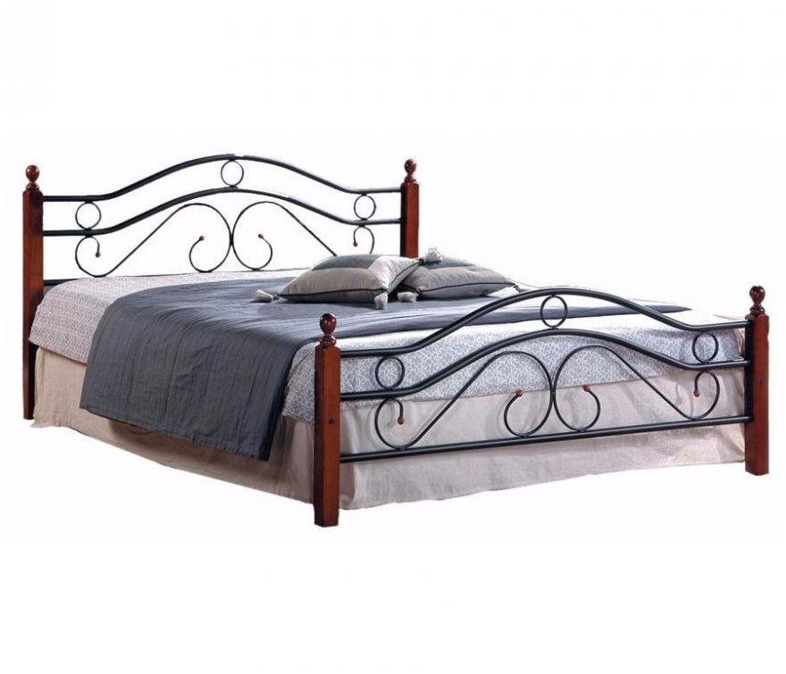 Двуспальная кровать АТ-803 Малайзия | TC