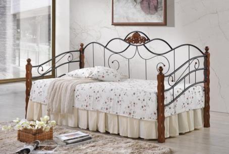 Кровать-кушетка Canzona (Канцона) Малайзия | TC