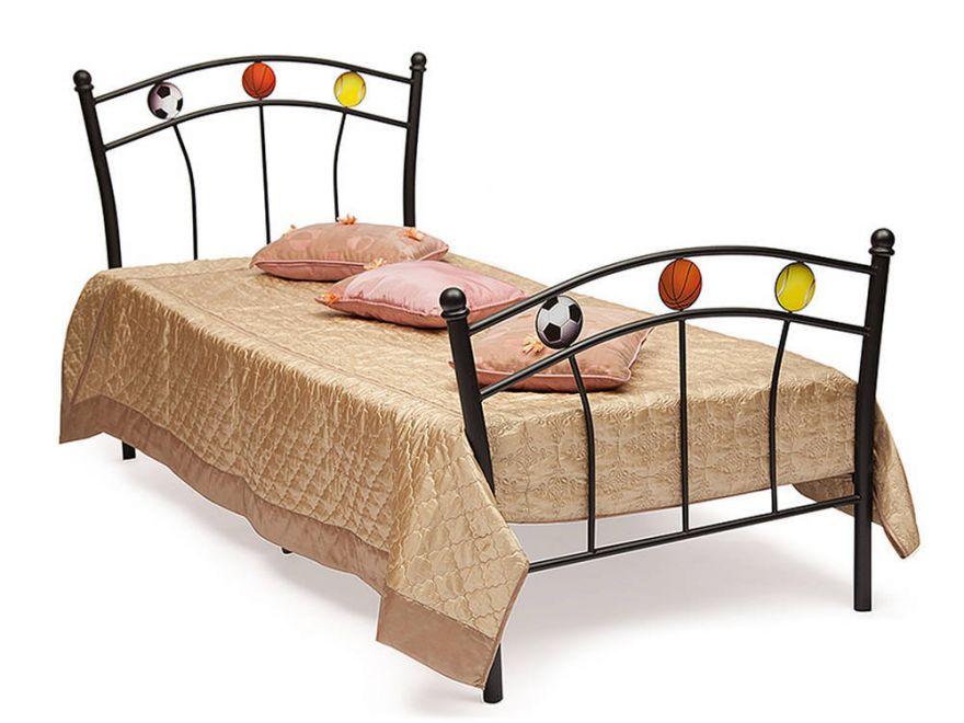 Металлическая кровать Mundial (Мундиаль)    TC