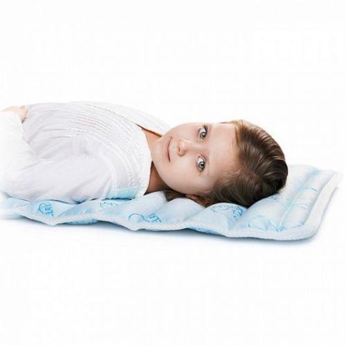 Детский ортопедический матрас Trelax (60/120) в кроватку.