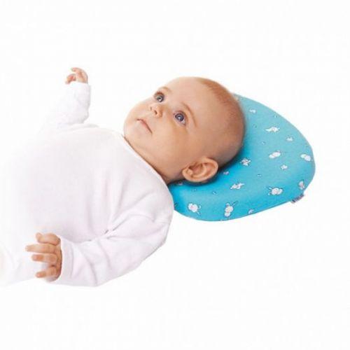 Детская подушка Trelax Mimi (от 1 до 18 мес) c эффектом памяти.