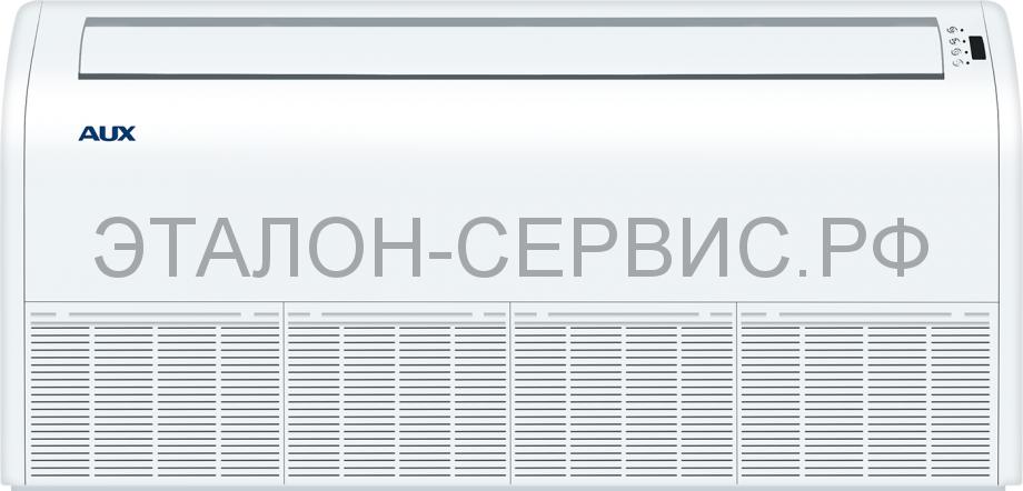 Кондиционер AUX ALCF-H24/4R1 напольно-потолочный