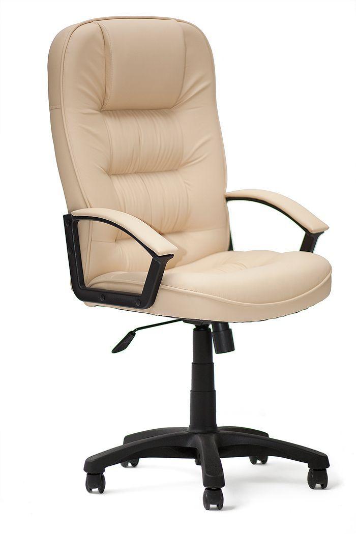 Кресло руководителя CH 9944 пластик кожзам
