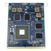 Видеокарта для ноутбуков NVIDIA GeForce GTX 660M