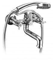 Смеситель для ванны Elghansa Praktic 2312660 (хром)