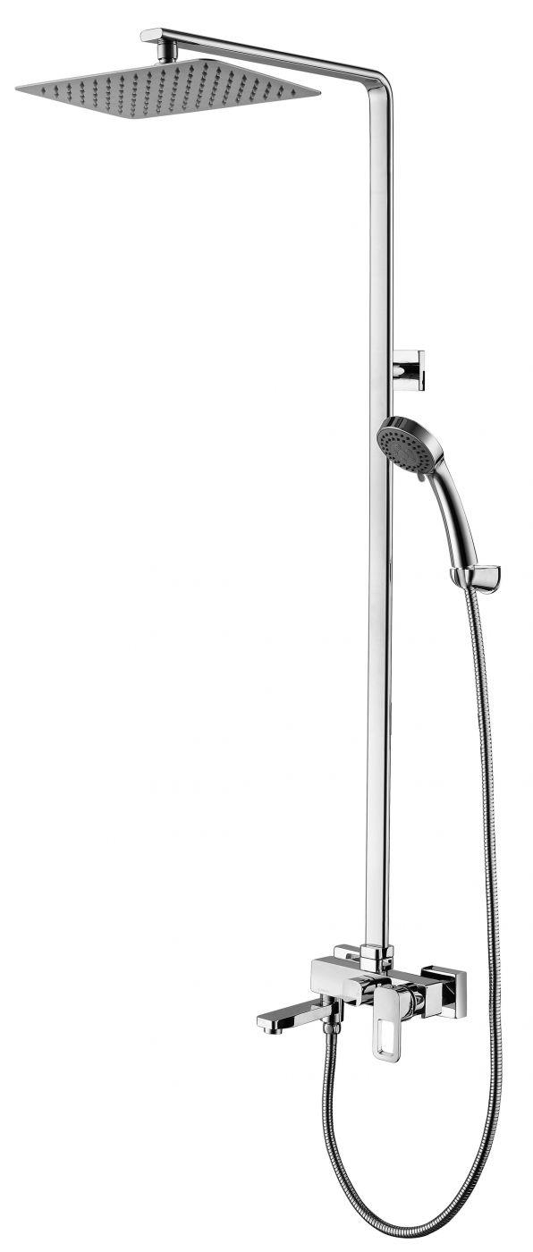 Душевая система Elghansa Mondschein New 2302233-2G
