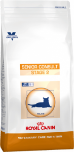 Сеньор Консалт Стэйдж 2 (Senior Consult Stage 2)