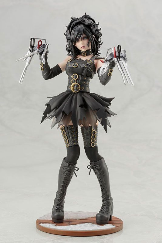 Фигурка HORROR Bisoujo Scissorhands 1/7
