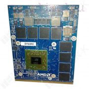 Видеокарта для ноутбуков AMD Radeon HD 7870M