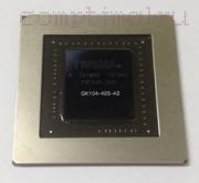Видеочип Nvidia GK104-425-A2