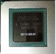 Видеочип Nvidia GK110-300-B1