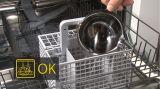 Миска для водяной бани delicia 630098