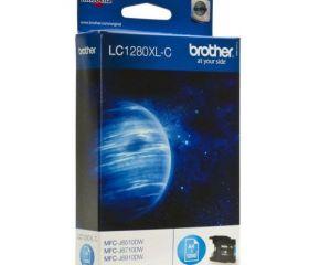Картридж оригинальный Brother LC1280XLC