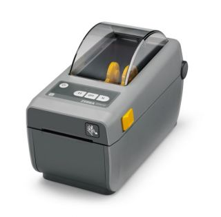 Настольный принтер этикеток Zebra ZD-410