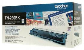Картридж оригинальный Brother TN-230BK (2200 стр.)