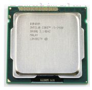 Процессор Intel i5-2400