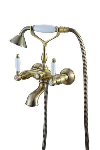Kaiser Vincent 31044-1 Bronze смеситель для ванны