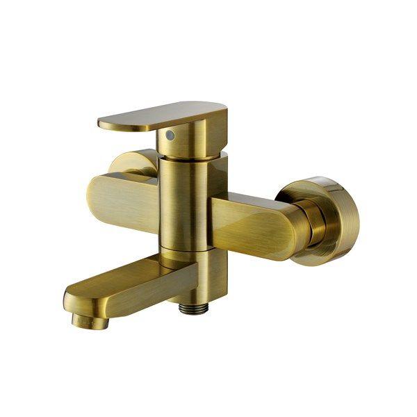 Kaiser Sonat 34022-1 бронза смеситель для ванны