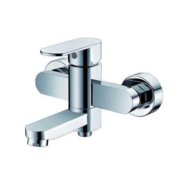 Kaiser Sonat 34022-L Chrome Смеситель для ванны