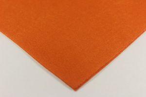 Фетр листовой, толщина 1 мм, размер 30х30 см, цвет №17 (1уп = 4 листа)