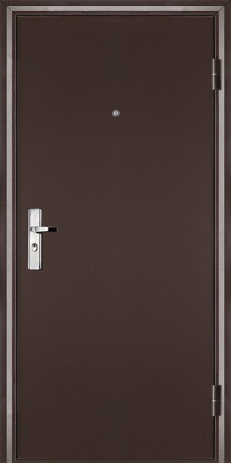 Металлическая дверь LMD 1