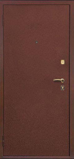 Металлическая дверь Оптима