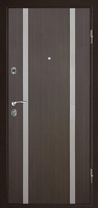 Металлическая дверь Бостон