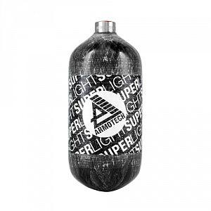 Колба Armotech 68ci super light gray black (1,1л)
