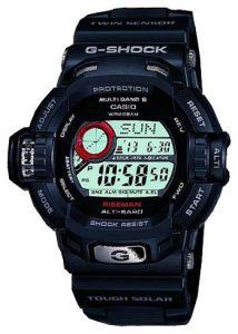CASIO GW-9200-1E
