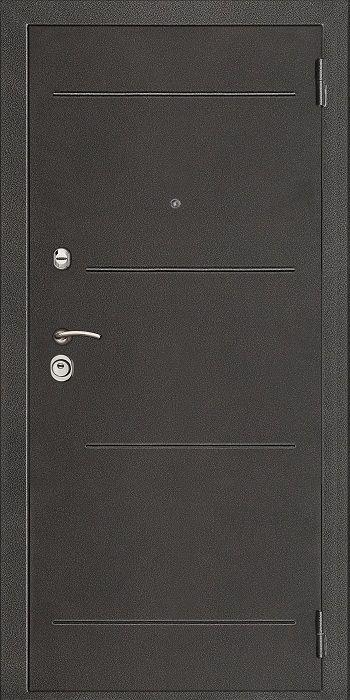 Металлическая дверь Цитадель 3