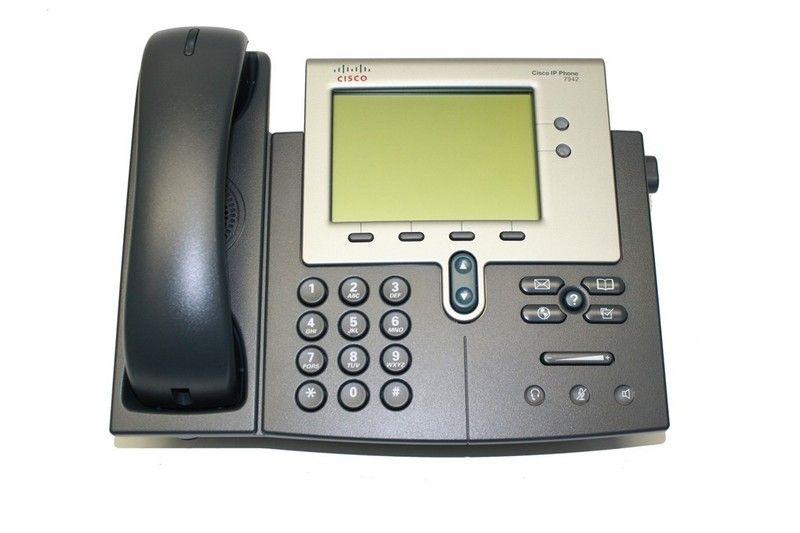 IP-телефон Cisco CP-7941G б/у