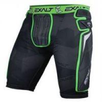 Защитные шорты Exalt Thrasher - Black