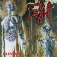 DEATH-HUMAN 2CD REISSUE