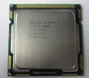 Процессор Intel Xeon X3460
